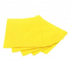 Wiper Wizard Pembersih Wiper Mobil - WP01 - Yellow - 4