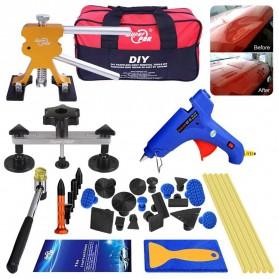 SUPER PDR Alat Reparasi Mobil Penyok Ketok Magic Car Repair Tool Kit