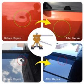 SUPER PDR Alat Reparasi Mobil Penyok Ketok Magic Car Repair Tool Kit - 2
