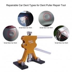 SUPER PDR Alat Reparasi Mobil Penyok Ketok Magic Car Repair Tool Kit - 4