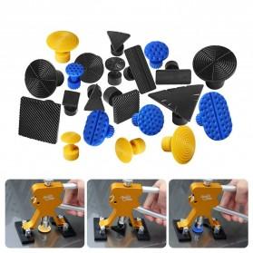 SUPER PDR Alat Reparasi Mobil Penyok Ketok Magic Car Repair Tool Kit - 7