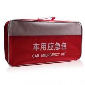 Alloet Kit Keselamatan Mobil Car Emergency Tools 5 in 1 - EK-22 - 8