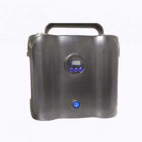 NEOTECH Inflator Pompa Mobil Elektrik Serba Guna 12V 180W - TBG-9S - Black - 3