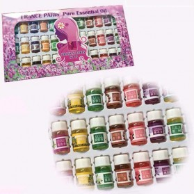 Taffware HUMI Pure Aroma Essential Fragrance Minyak Aromatherapy 12 in 1 3ml - D23860 - 3