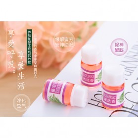 Taffware HUMI Pure Aroma Essential Fragrance Minyak Aromatherapy 12 in 1 3ml - D23860 - 4