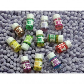 Taffware HUMI Pure Aroma Essential Fragrance Minyak Aromatherapy 12 in 1 3ml - D23860 - 5