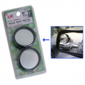 Kaca Spion Wide Angle - Black