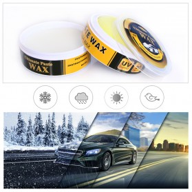 Auto Care Carnauba Wax Paint Car Coating Sunproof - MC308 - Black - 5