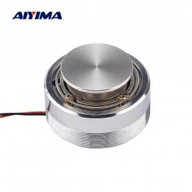Aiyima Speaker Full Range Mobil HiFi 48mm 8Ohm 20W - A1D011B - Black