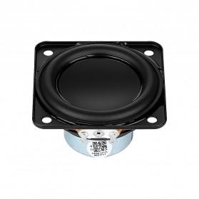 Aiyima Speaker Full Range Mobil HiFi 48mm 8Ohm 10W - A1D1901 - Black - 5