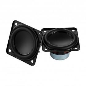 Aiyima Speaker Full Range Mobil HiFi 48mm 8Ohm 10W - A1D1901 - Black - 7