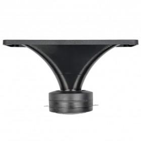 Aiyima Speaker Tweeter Mobil HiFi 187x80mm 150W 2 PCS - A1D954 - Black - 4