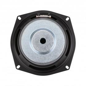 Aiyima Speaker Subwoofer Mobil HiFi 5.25 Inch 4Ohm 80W 1 PCS - A1D1584C - Black - 4