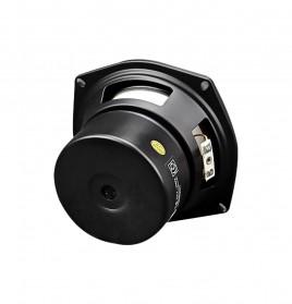 Aiyima Speaker Subwoofer Mobil HiFi 5.25 Inch 4Ohm 35W 1PCS - A1D1634A - Black - 2