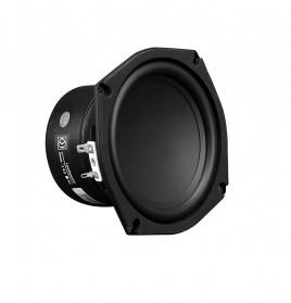 Aiyima Speaker Subwoofer Mobil HiFi 5.25 Inch 4Ohm 35W 1PCS - A1D1634A - Black - 3