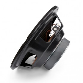 Aiyima Speaker Subwoofer Mobil HiFi 6.5 Inch 4Ohm 150W 1 PCS - A1D1523A - Black - 2