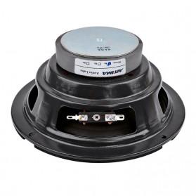 Aiyima Speaker Subwoofer Mobil HiFi 6.5 Inch 4Ohm 150W 1 PCS - A1D1523A - Black - 4