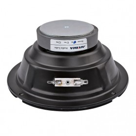 Aiyima Speaker Subwoofer Mobil HiFi 6.5 Inch 4Ohm 150W 1 PCS - A1D1523A - Black - 6