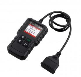 Creader LAUNCH Scanner Diagnostic Mobil OBDII (ORIGINAL) - 3001 - Black - 5