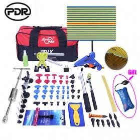 Mobil - PDR Alat Ketok Magic Mobil Penyot Paintless Car Dent Removal Kit