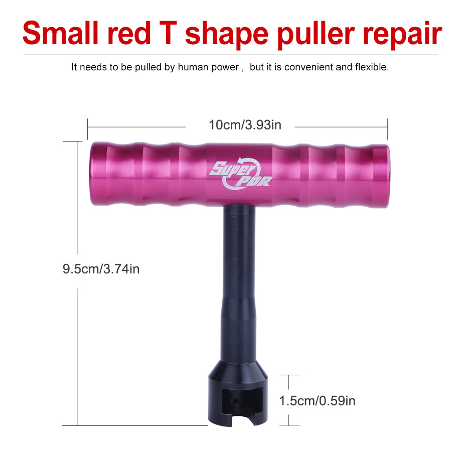 Paintless Dent Repair >> Pdr Alat Ketok Magic Mobil Penyot Paintless Car Dent Removal Kit