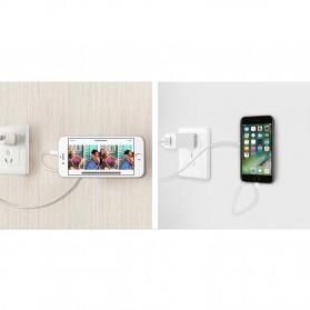 CAFELE Sticky Magnetic Holder Smartphone - DA8 - Black - 3