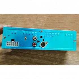 Taffware Tape Audio Mobil MP3 Player Bluetooth Wireless Receiver 12V - MP3-506 - Black - 7