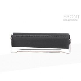 Alat Penggulung Linting Rokok Manual Tobacco Roller Machine 70mm - TN900 - Black - 2