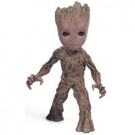 Miniatur Karakter Marvel Groot Guardians of the Galaxy - Model 4