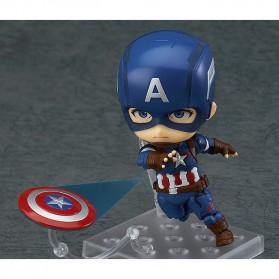 Nendoroid Action Figure Marvel Avengers Captain America - 618