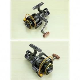 Reel Pancing MG5000 10+1 Ball Bearing - MG50 - Gray - 7