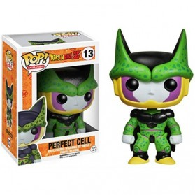 Funko POP Dragon Ball Character Action Figure - Perfect Cell - Mix Color