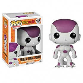 Funko POP Dragon Ball Character Action Figure - Frieza Final Form - Mix Color