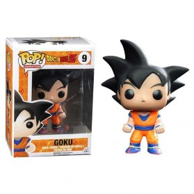Funko POP Dragon Ball Character Action Figure - Goku Saiyan - Mix Color