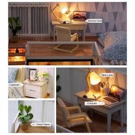 CUTE ROOM Miniatur Rumah Boneka DIY Doll House Wooden Furniture - L023 - 7