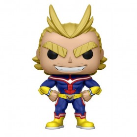 Lensple Character Action Figure My Hero Academia Model All Mighty - RB0314 - 1