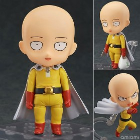 GoodSmile Character Action Figure One Punch Man Model Saitama - 575