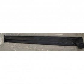 KBW Joran Pancing Gun Handle 2 Segments 2.4M - KBW01 - Black - 9