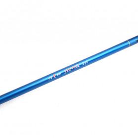 JIEWEI Joran Pancing Fiberglass Fishing Rod 3.6 Meter - JW360 - Blue - 10