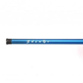 JIEWEI Joran Pancing Fiberglass Fishing Rod 3.6 Meter - JW360 - Blue - 5