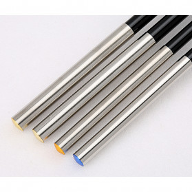 Zhanjiang Joran Pancing Carbon Fiber Fishing Rod 2.1 Meter - ZHN02 - Black - 8