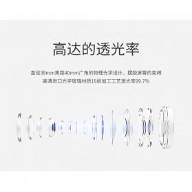 Shinecon 3D VR Box Virtual Reality Glasses 3D Headphone for 4-6 Inch Smartphone - SC-G08 - White - 4