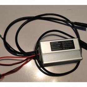 Brushless Motor Intelligent Controller DC36V/48V Ebike Sepeda Listrik for Lankeleisi XT750 Plus X2000 - YCSV084 - 2