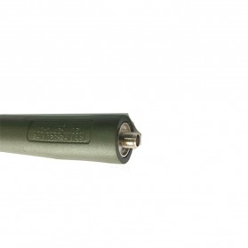 ABBREE Tactical Antena Dual Band 47cm SMA for Walkie Talkie Taffware Pofung Baofeng UV-5R UV-82 - Camouflage - 2