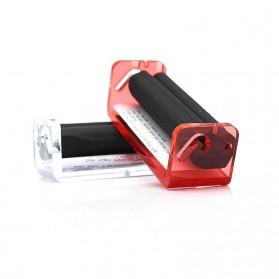 GIZEH Alat Linting Rokok Manual Tobacco Roller Mini 70mm - DA-010GR - Mix Color - 2