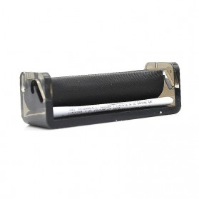 GIZEH Alat Linting Rokok Manual Tobacco Roller Mini 70mm - DA-010GR - Mix Color - 3
