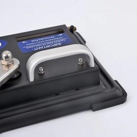 LCFUN Alat Linting Rokok Manual Tobacco Roller Machine - F0889 - Black - 3