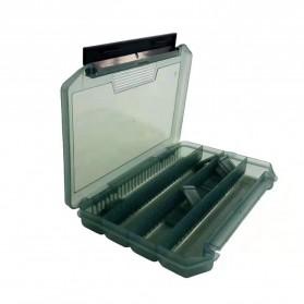 Bearking Box Kotak Perkakas Kail Umpan Pancing Tackle Box Size Small - BK30 - Black - 2