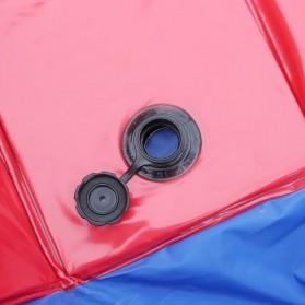 Yabstrip Kolam Renang Lipat Foldable Swimming Pool 80x20cm - Y007 - Blue - 2