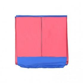 Yabstrip Kolam Renang Lipat Foldable Swimming Pool 80x20cm - Y007 - Blue - 3